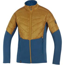 Directalpine Fusion 1.0 Jacket Men caramel/petrol